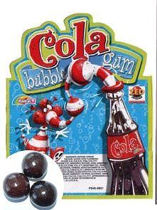Maxi Cola , 26 mm Kaugummi