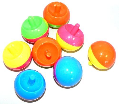 Mini - Kreisel, 4 cm