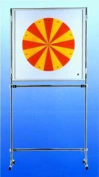 Elektronisches Glücksrad Modell PR-BOD93