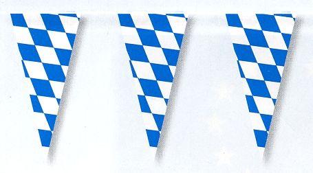 "Wimpelketten ""Bayern"""