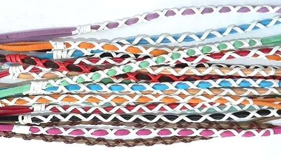 Veloour - Armband