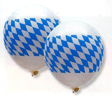 """Luftballons """"Bayern"""""""