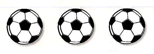 """Fahnenkette """"Fußball"""""""