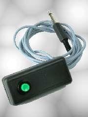 Handauslöser ( Fernbedienung) mit Kabel für Elektr. Bingo ELB1