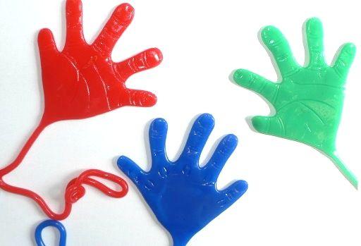 Sticky - Jumbo Hand