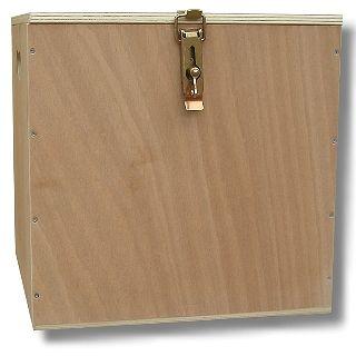 Transport - Behälter aus Sperrholz für Losboxen, in unterschiedlichen Größen